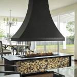 Cheminee Moderne Pour La Decoration De Votre Maison
