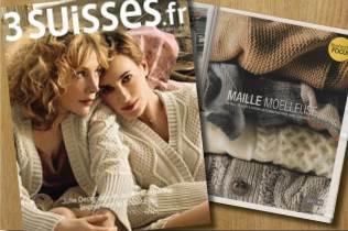 BBK 3SUISSES / AH 2011 - pages femme