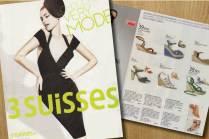 BBK 3SUISSES / PE 2010 - pages femme