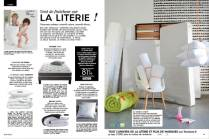 MAGALOGUE 3SUISSES / AVRIL 2015 - EXTRAIT LITERIE