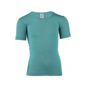 engel-natur_t-shirt_enfant_manches_courtes_laine_merinos_soie
