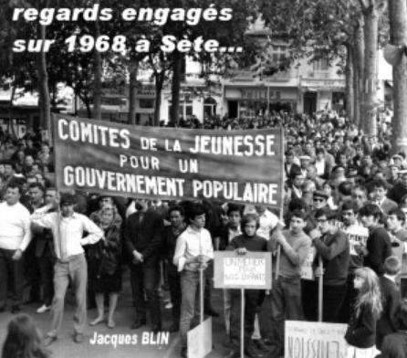 Sète 68 Jacques Blin