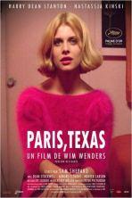 Paristexas-affiche