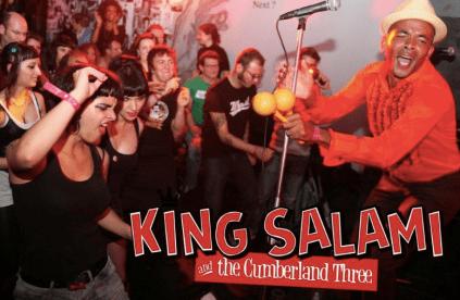 king salami