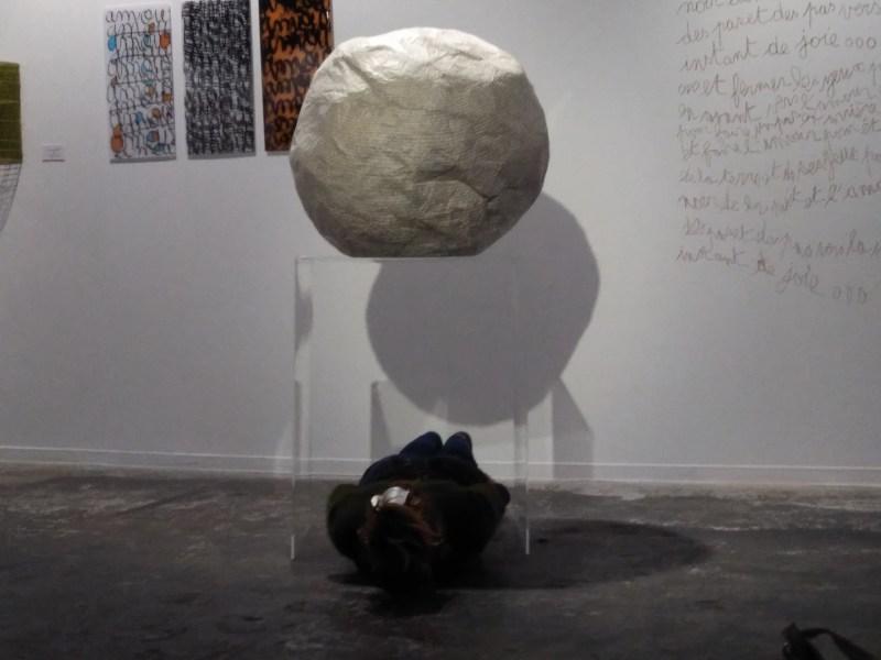 021 Christy en planking