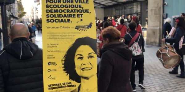 Alternative Sétoise tract ville