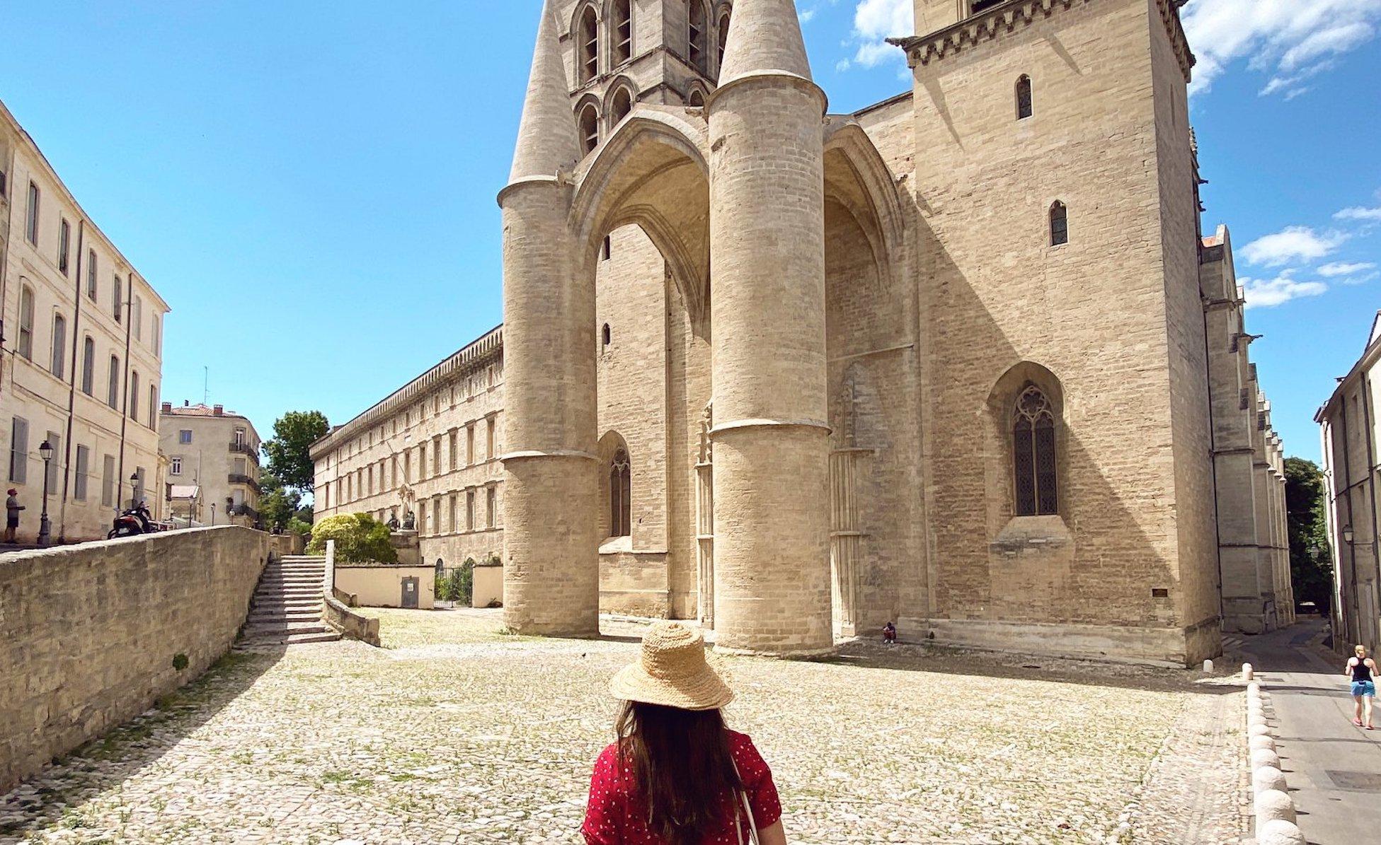 Montpellier Méditerranée Tourisme