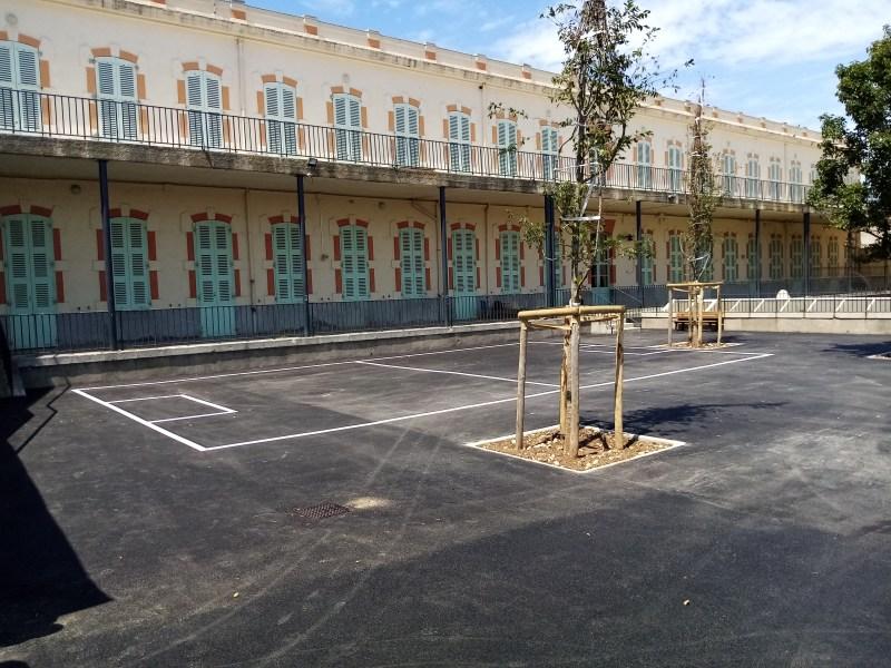 École Sète
