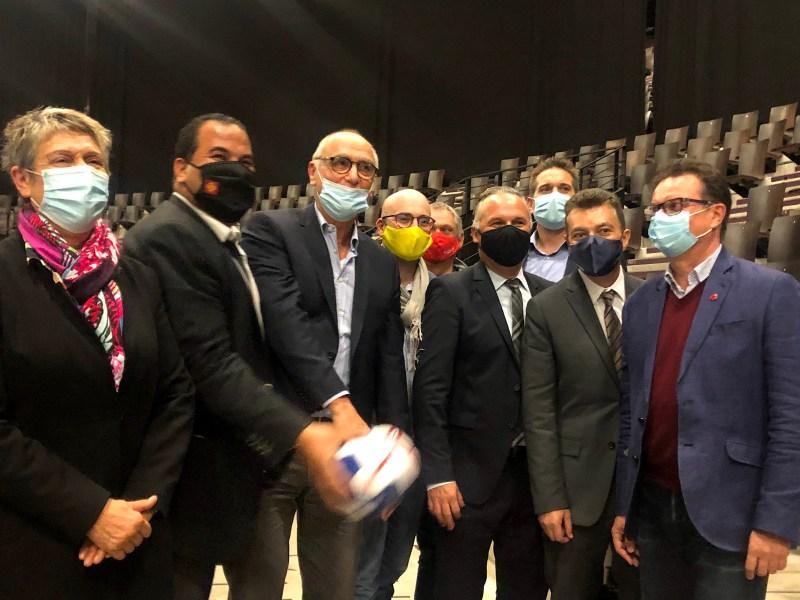Montpellier et le Handball TQO