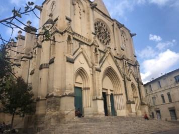 Église Saint-Roch de Montpellier