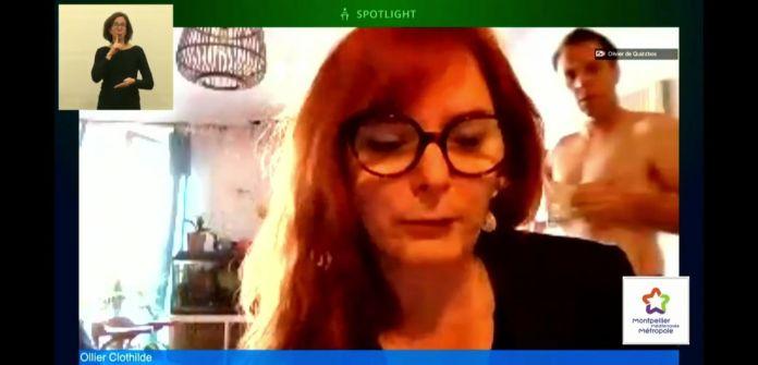 Rémi Gaillard Clothilde Ollier