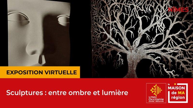 Nîmes deux sculpteurs de talents s'exposent en virtuel