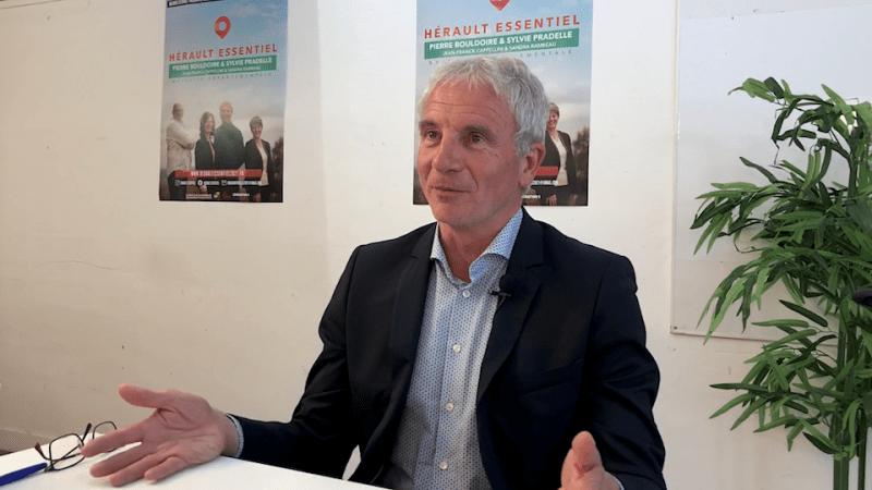 Pierre Bouldoire, émission Le Rendez-Vous juin 2021 (©JPV)