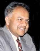 Jayant V. Narlikar