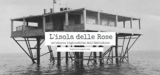 L'isola delle rose