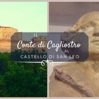 Il Conte di Cagliostro al castello di San Leo