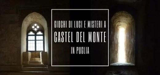 leggende e misteri in Puglia