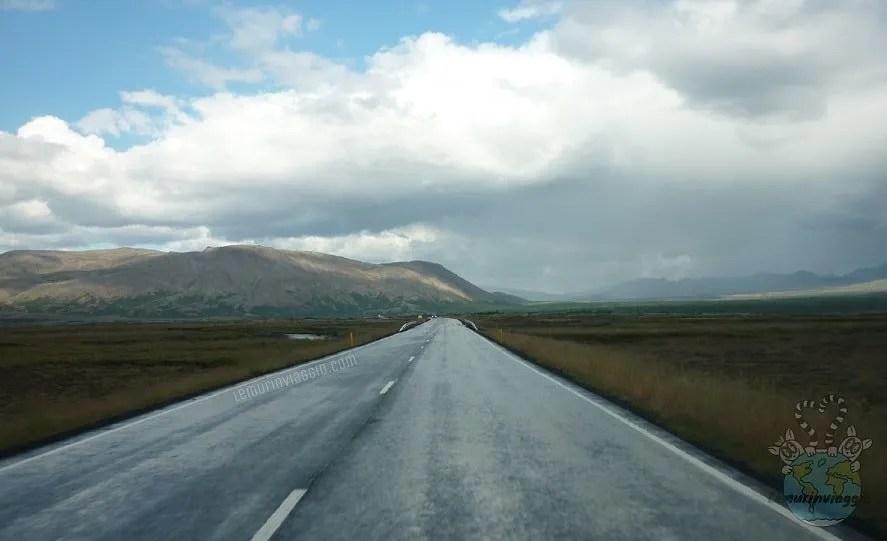 strade islandesi il viaggio che mi ha cambiato la vita