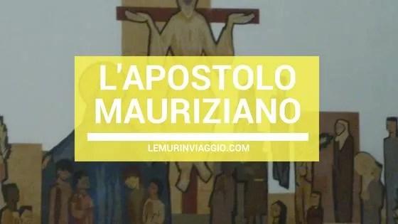 L'apostolo mauriziano