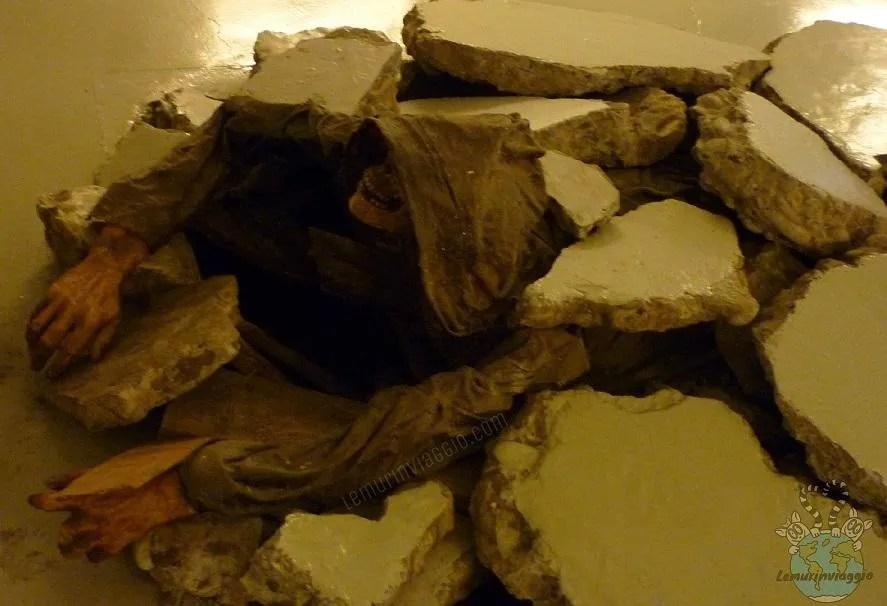 The Holmavik Series zombie molesti al museo della stregoneria
