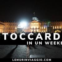 Stoccarda in un weekend, cosa vedere