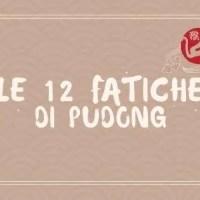 Le 12 fatiche di Pudong