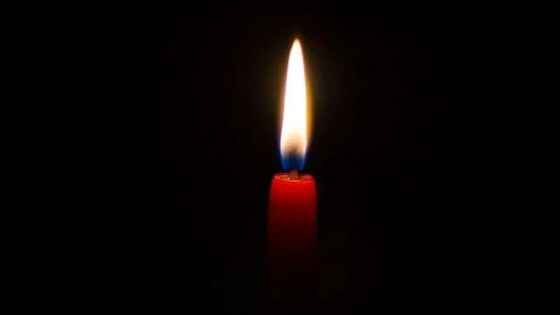preghiera per i morti nella tragedia del sewol