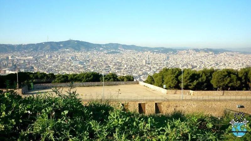 disavventura in Catalogna