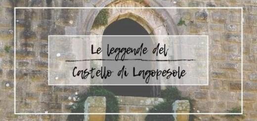 Castello di Lagopesole fantasmi e leggende