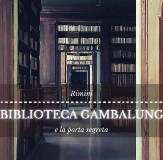 Biblioteca Gambalunga di Rimini