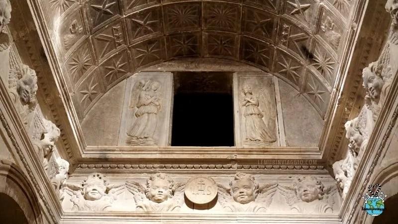 il Santo Graal si trova nella Cattedrale di Acerenza?
