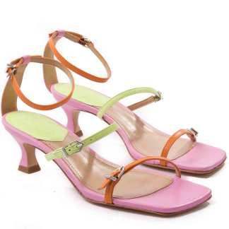 sandalia schutz color