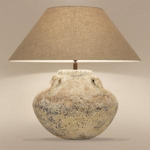 lampada licheni