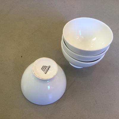 ciotole ceramica pinzimonio