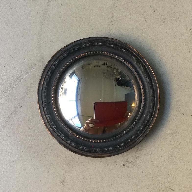 piccolo specchio convesso