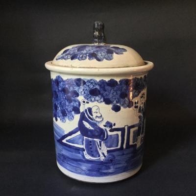 vaso cinese tea