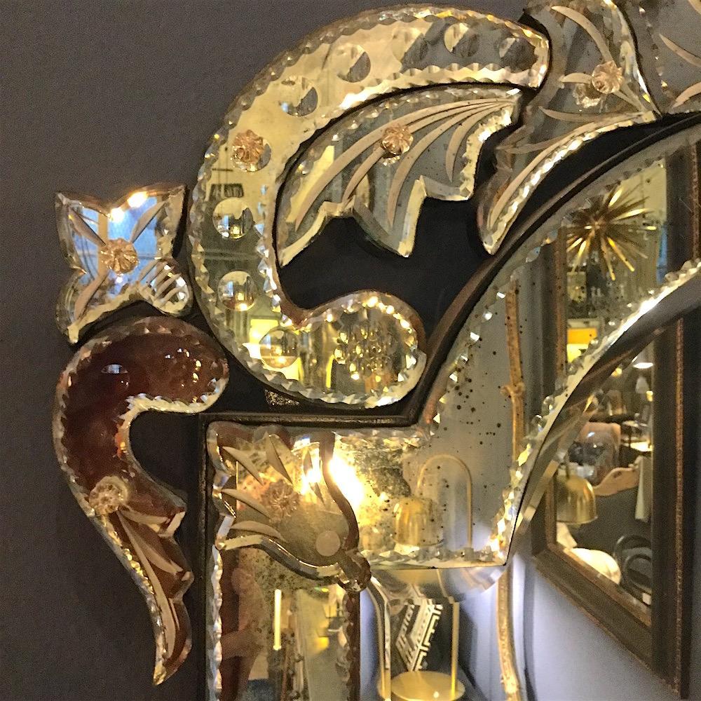 specchiera veneziana
