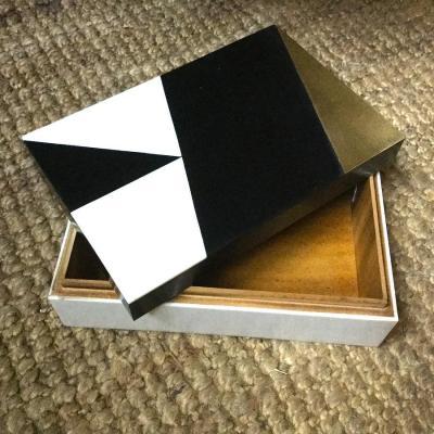 scatola corno