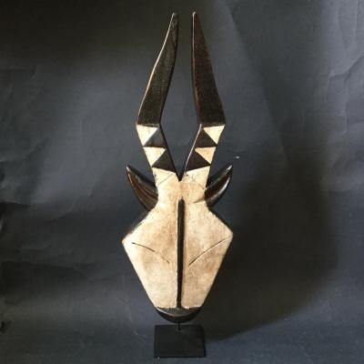 maschera antilope Kewele