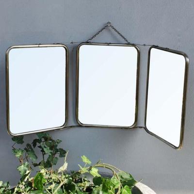 specchio pieghevole