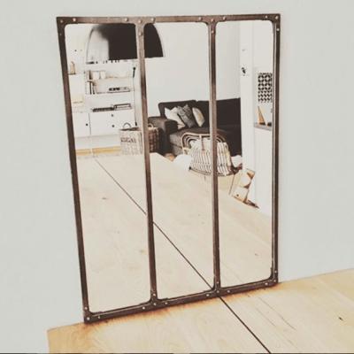 specchio industrial Atelier