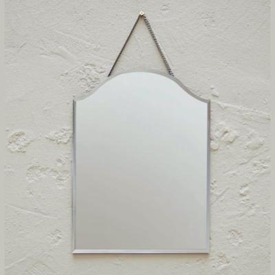 specchio nudo molato