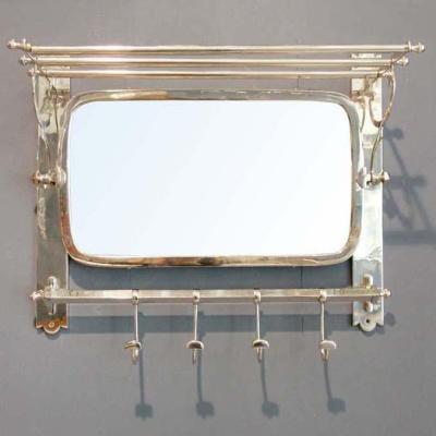 specchio guardaroba Ely