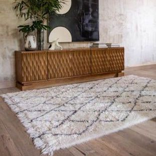 tappeto lana LC Berbero