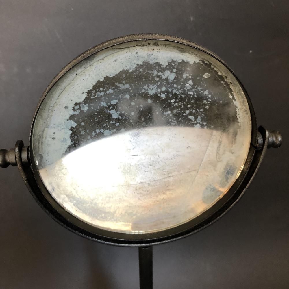 lente specchio industriale A