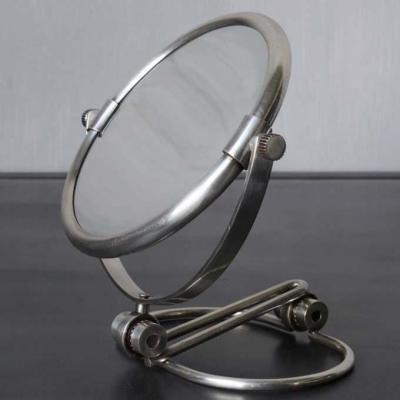 specchio doppio regolabile
