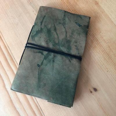 libretto verde