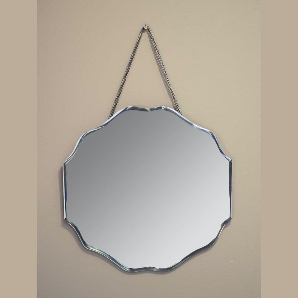 specchio nudo Clara