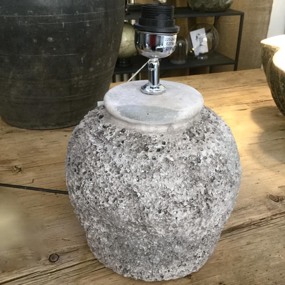 lampada corallina