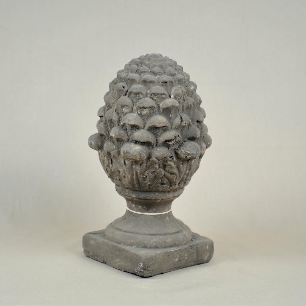 pigna grigia terracotta